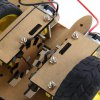 best CR0003 Smart Car Chassis Module Kit