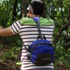 8L AOTU Waist Bag Water Resistant Nylon Made for sale