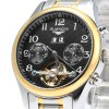 GUANQIN Men Calendar Automatic Mechanical Watch for sale