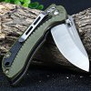 Sanrenmu 7105 SUX-PPH-T2 Folding Knife No Lock deal
