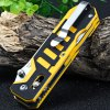 Ganzo G735-YB Multi-function Axis Lock Pocket Knife for sale
