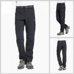 Buy NatureHike Male Pants XOPT-stretch Effect YKK Zipper XL
