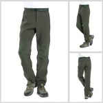 Buy NatureHike Male Pants XOPT-stretch Effect YKK Zipper L
