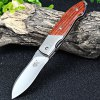 Sanrenmu 7028 LUE-XL Liner Lock Folding Knife