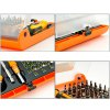 Jakemy JM-6110 72 in 1 Screwdriver Set deal