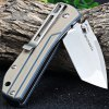 Sanrenmu 7071 Pocket Knife with Liner Lock deal