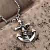 N052 316L Stainless Steel Fashion Necklace for sale