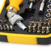 RT-1656 56 in 1 Ratchet Screwdriver Set photo