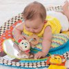 Infant Tummy Time Musical Mat Water Resistant Blanket deal