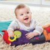 Multifunctional Infant Musical Blanket Kid Learning Toy for sale