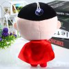 19cm Cute Superman Design Plush Doll Pendant with Sucker Christmas Gift for sale