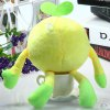 12cm Bean Sprout Bud Plush Doll Stuffed Toy with Suction Cup deal
