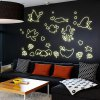 Underwater World Bedroom Wall Decor for sale