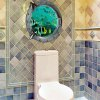 cheap Underwater World Fish 3D Stickers for Walls