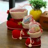 Cute Candy Boots Christmas Gifts deal