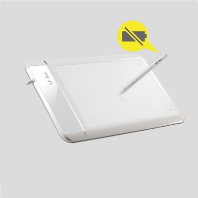 XP-Pen Star 01 10 inch Digital Graphics Tablet