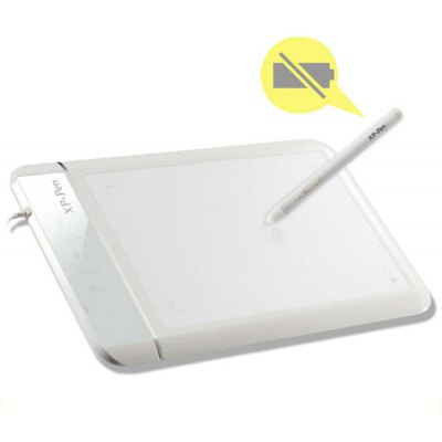 XP-Pen Star 02 10 inch Digital Graphics Tablet