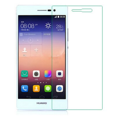 ASLING Tempered Glass Screen Protector for Huawei P7