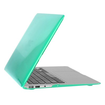 Hat-Prince Protective Hard Case for MacBook Air 13.3 inchMac Accessories<br>Hat-Prince Protective Hard Case for MacBook Air 13.3 inch<br><br>Brand: Hat-Prince<br>Compatible with: MacBook Air 13.3 inch<br>Material: Polycarbonate<br>Color: Transparent, Green, Purple, Black, Orange, Pink, Gray, Red, Light blue, Blue<br>Product weight : 0.310 kg<br>Package weight : 0.360 kg<br>Product size (L x W x H): 33 x 23 x 1.5 cm / 12.97 x 9.04 x 0.59 inches<br>Package size (L x W x H) : 38 x 27 x 3 cm / 14.93 x 10.61 x 1.18 inches<br>Package contents: 1 x Protective Case