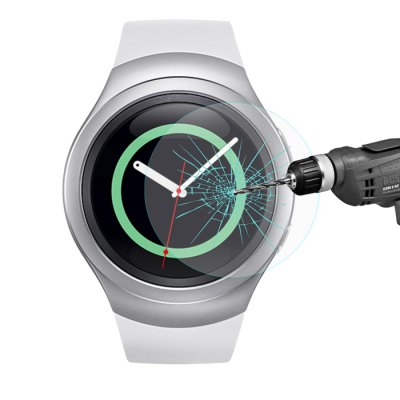 Hat-Prince Screen Protective Film for Samsung Gear S2
