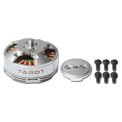 Extra Spare Tarot TL68P07 6S 380KV 4108 Brushless Motor for Remote Control Multirotor