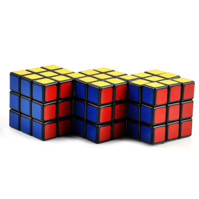 3 x 3 Conjoined Rubik Cube Skill Level 3 Educational Toy High Challenge Gift - Black BaseClassic Toys<br>3 x 3 Conjoined Rubik Cube Skill Level 3 Educational Toy High Challenge Gift - Black Base<br><br>Type: Magic Cubes<br>Difficulty: 3x3x3<br>Material: ABS<br>Age: Above 8 year-old<br>Package Weight   : 0.229 kg<br>Package Size (L x W x H)  : 19 x 8 x 6 cm / 7.47 x 3.14 x 2.36 inches<br>Package Contents: 1 x Magic Cube
