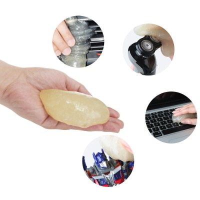 Universal Magical Cleaning Soft Rubber