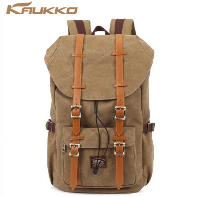 KAUKKO 15L Unisex Backpack
