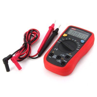 ФОТО UNI-T UT136B LCD Digital Multimeter