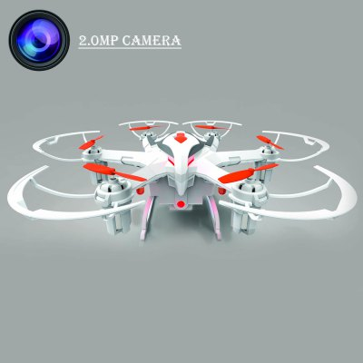 Yi Zhan I Drone I6s 2.4G 2.0MP Camera RC Hexacopter