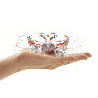 Yi Zhan I Drone I6s 2.4G RC Hexacopter