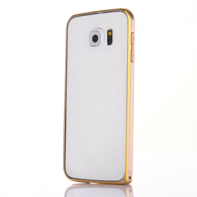ФОТО ASLING Metal Bumper Protective Frame for Samsung Galaxy S6