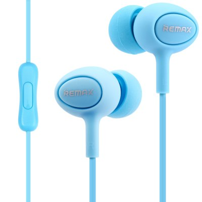 REMAX RM-515 In-ear Music Earphones with Microphone