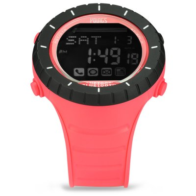 ФОТО Youngs PS1502 Youthful Smart Bluetooth Sports Watch