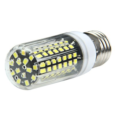 3 x 8W E27 800Lm SMD 2835 LED Corn LightLED Light Bulbs<br>3 x 8W E27 800Lm SMD 2835 LED Corn Light<br><br>Holder: E27<br>Type: Corn Bulbs<br>Output Power: 8W<br>Emitter Types: SMD 2835<br>Total Emitters: 112<br>Luminous Flux: 800Lm<br>CCT/Wavelength: 6000-6500K<br>Voltage (V): AC 220-240<br>Features: Low Power Consumption, Long Life Expectancy<br>Function: Home Lighting, Studio and Exhibition Lighting, Commercial Lighting<br>Available Light Color: White<br>Product Weight: 0.032 kg<br>Package Weight: 0.141 kg<br>Product Size (L x W x H): 9.5 x 2.5 x 2.5 cm / 3.73 x 0.98 x 0.98 inches<br>Package Size (L x W x H): 11 x 12 x 4 cm / 4.32 x 4.72 x 1.57 inches<br>Package Contents: 3 x E27 LED Corn Bulb