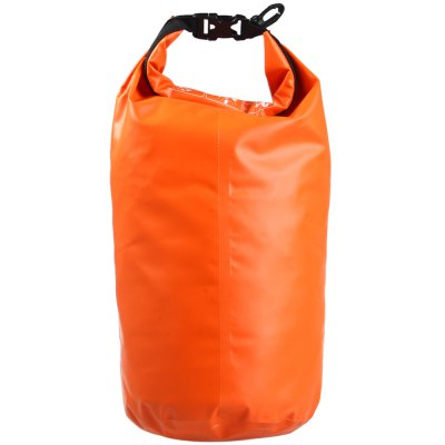 NatureHike Multi-purpose 5L Waterproof BagOther Camping Gadgets<br>NatureHike Multi-purpose 5L Waterproof Bag<br><br>Brand: NatureHike<br>Color: Orange<br>Material: PVC<br>Package Contents: 1 x 5L NatureHike Waterproof Bag<br>Package weight: 0.207 kg<br>Product weight: 0.155 kg<br>Type: Other Camping Gear