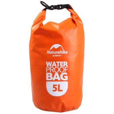 NatureHike Multi-purpose 5L Waterproof Bag