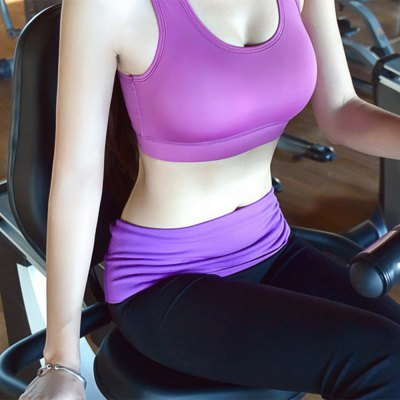 Women Sports Yoga Bra