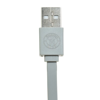Hat-Prince 1m Micro USB Cable with Stand