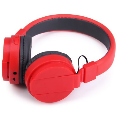 AT-BT819 Bluetooth 2.1 + EDR Stereo Headphones with Mic