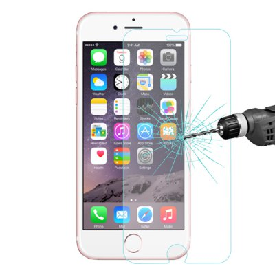 Фотография Hat-Prince 3 in 1 Protector Kit for iPhone 6 Plus / 6S Plus