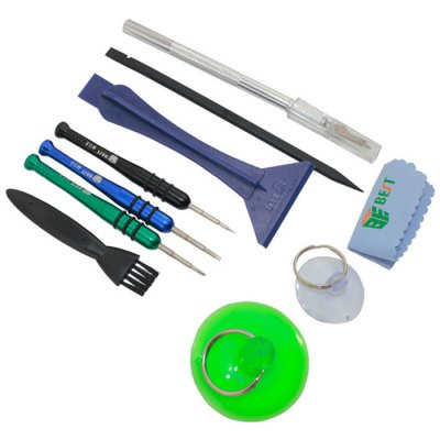 Best BST-607 12 in 1 Cellphone Disassemble Tool