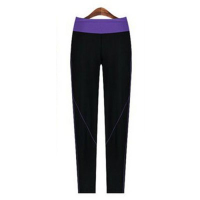 Aeropus Female Yoga Ninth Pants