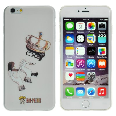 Hat-Prince 3 in 1 Protector Kit for iPhone 6 / 6SiPhone Cases/Covers<br>Hat-Prince 3 in 1 Protector Kit for iPhone 6 / 6S<br><br>Compatible for Apple: iPhone 6S, iPhone 6<br>Features: Back Cover<br>Material: Tempered Glass, TPU, Metal<br>Style: Pattern, Cartoon<br>Color: Assorted Colors<br>Product weight : 0.009 kg<br>Package weight : 0.080 kg<br>Product size (L x W x H): 14 x 7 x 0.9 cm / 5.50 x 2.75 x 0.35 inches<br>Package size (L x W x H) : 18 x 8.5 x 2 cm / 7.07 x 3.34 x 0.79 inches<br>Package contents: 1 x Back Case, 1 x Screen Protector, 1 x Lens Cover
