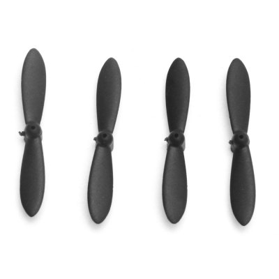 ФОТО 4Pcs Extra Spare Blade / Propeller for XINLIN X165 RC Quadcopter