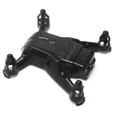 ФОТО Extra Spare Lower Body Shell for XINLIN X165 RC Quadcopter