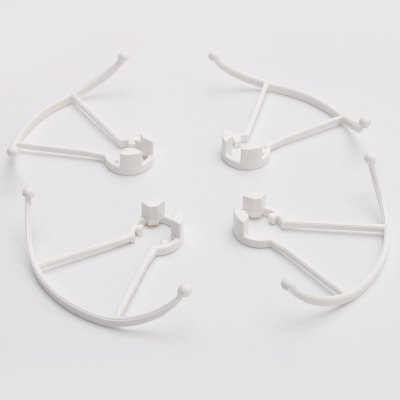 4Pcs Extra Spare M62 - 07 Protection Ring for Skytech M62 Remote Control Quadcopter