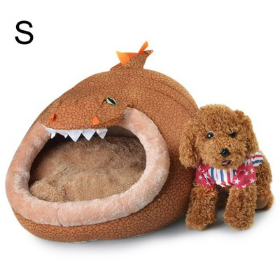 Creative Hippo Style Washable Soft Kennel
