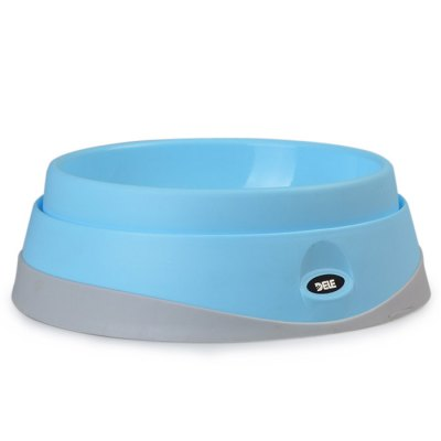 Adsorbent Style Pet Slow Feed BowlDog Feeding Supplies<br>Adsorbent Style Pet Slow Feed Bowl<br><br>For: Dogs, Cats<br>Type: Bowls<br>Material: Plastic<br>Functions: Waterproof<br>Size: S, L<br>Season: All Seasons<br>Color: Pink, Blue<br>Product weight   : 0.270 kg<br>Package weight   : 0.350 kg<br>Product size (L x W x H)   : 20 x 25 x 8 cm / 7.86 x 9.83 x 3.14 inches<br>Package size (L x W x H)  : 23 x 28 x 11 cm / 9.04 x 11.00 x 4.32 inches<br>Package Contents: 1 x Pet Bowl