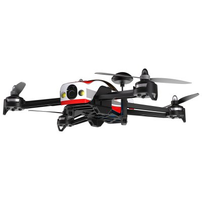 SKYRC SOKAR FPV 5.8GHz FPV 2.4GHz 4CH 6 Axis Gyro 0.3MP Camera with 4.3 inch FPV Monitor  Quadcopter от GearBest.com INT